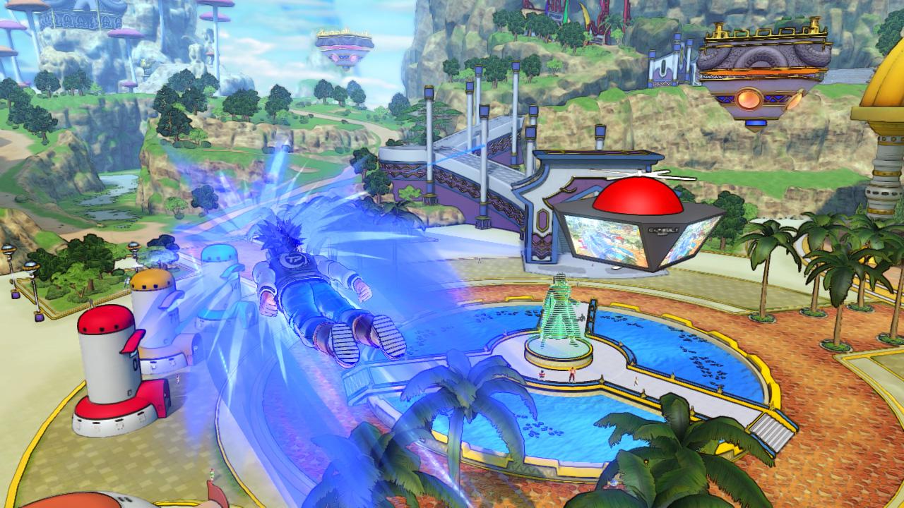 DRAGON BALL XENOVERSE 2 for Nintendo Switch