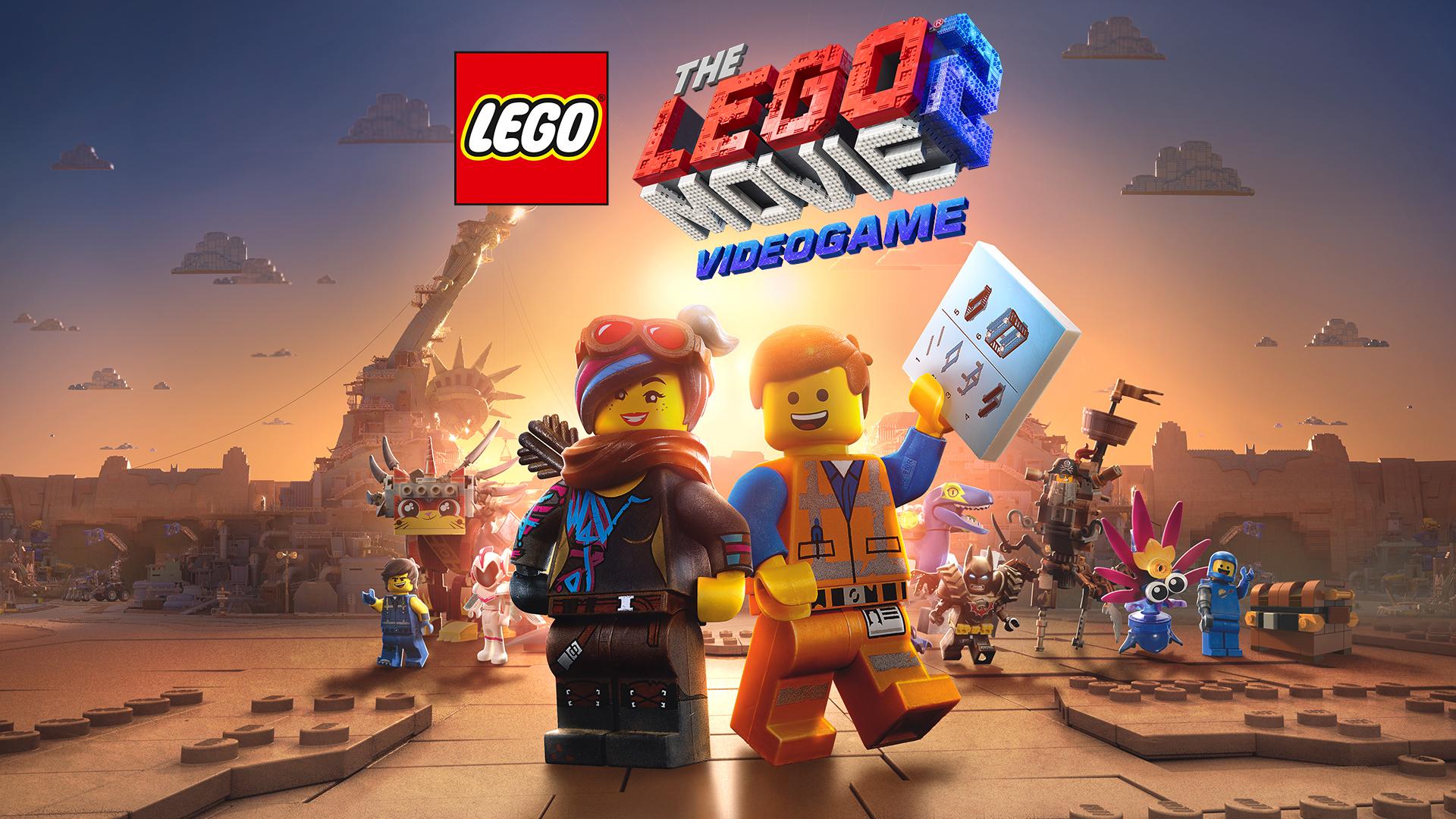Resultado de imagem para LEGO MOVIE 2