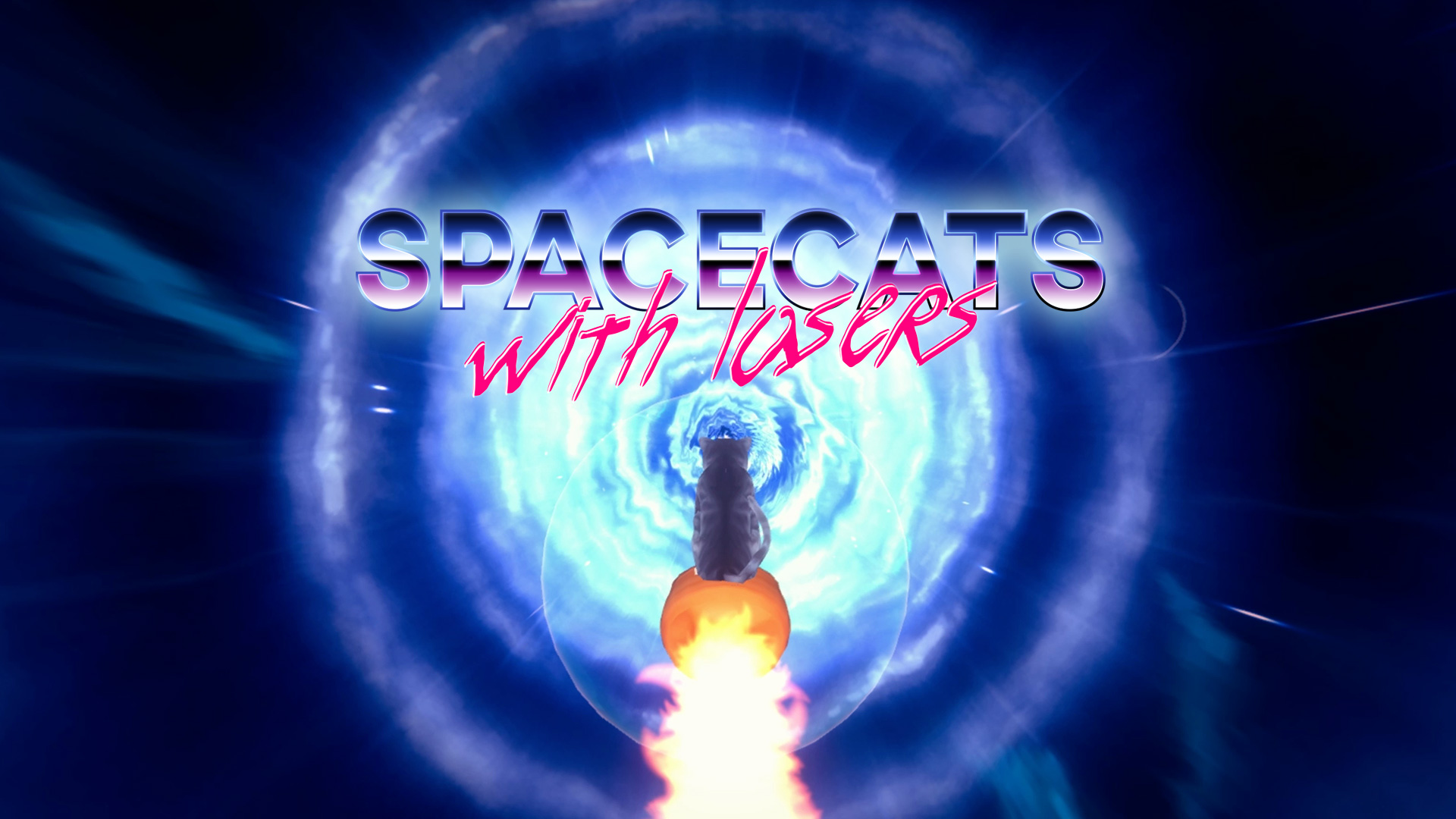 Spacecats with Lasers/Nintendo Switch/eShop Download