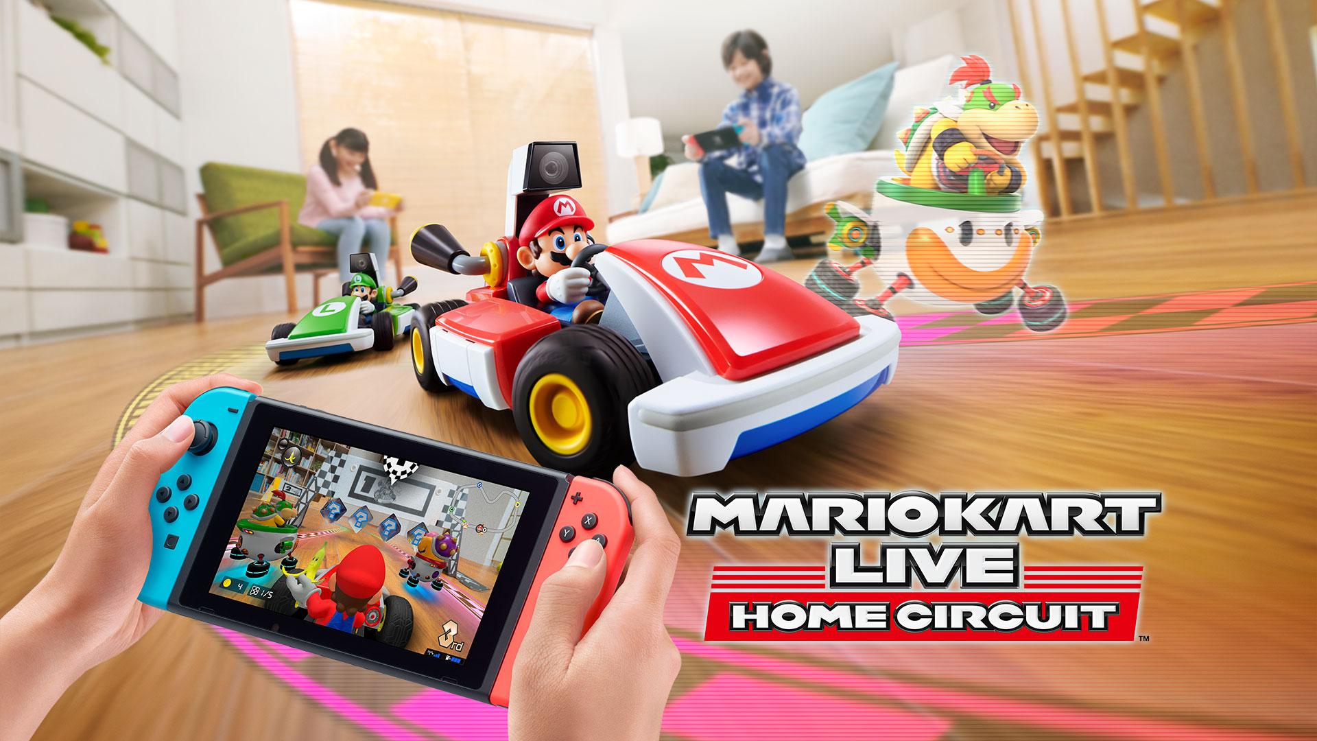 Mario Kart Live: Home Circuit™