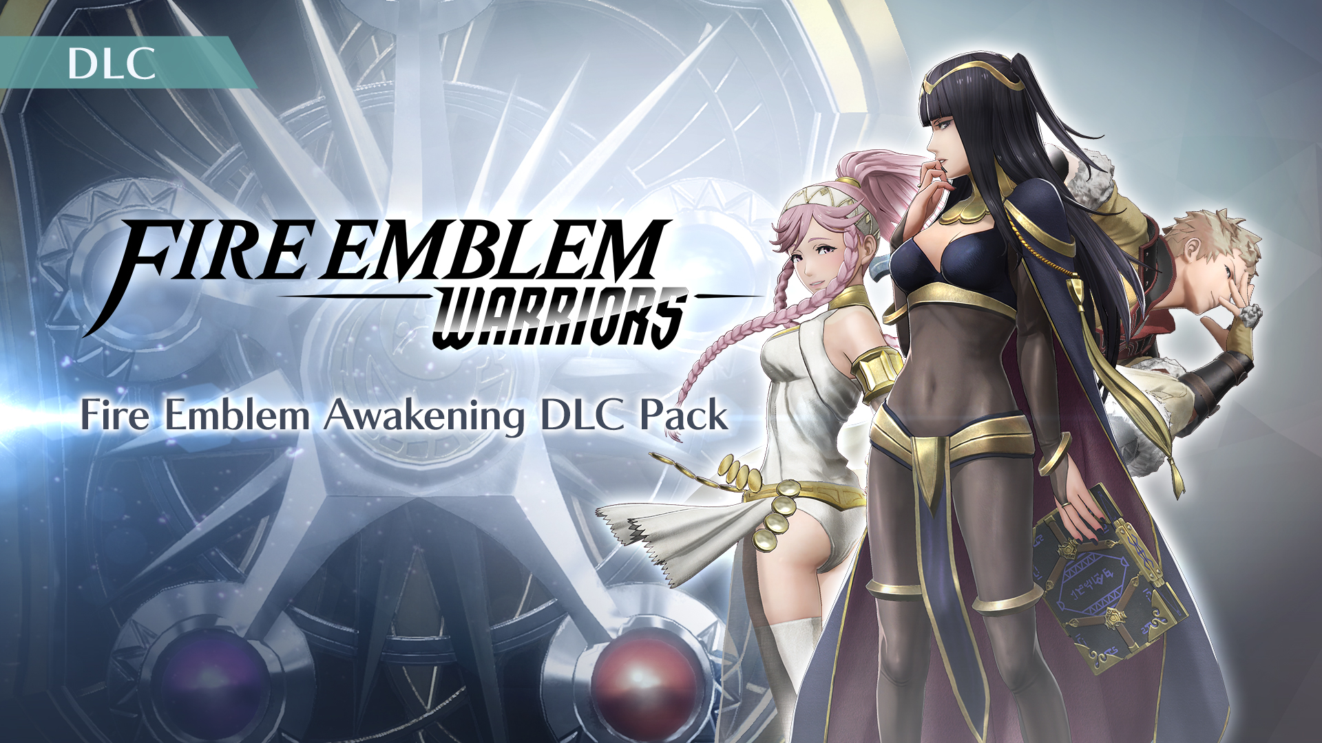 Fire Emblem Warriors Nintendo Switch Eshop Download