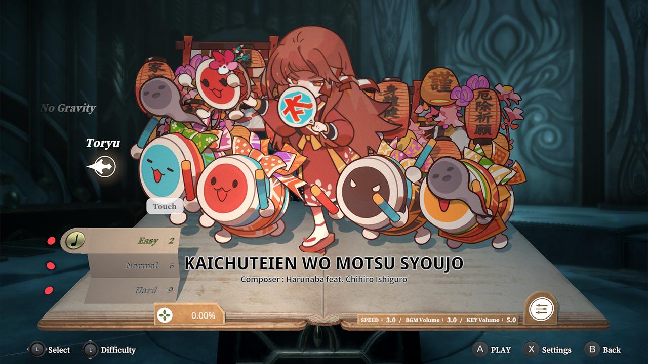 Taiko No Tatsujin Collaboration Collection