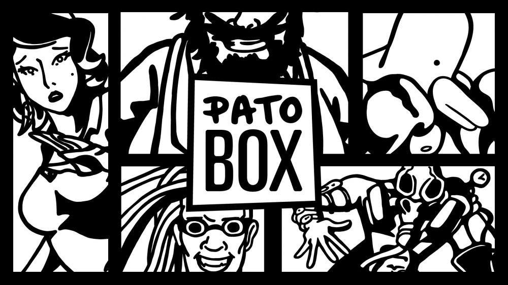 Pato Box/Nintendo Switch/eShop Download