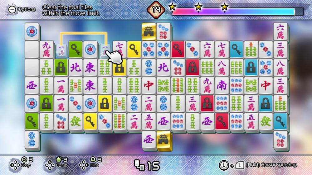 Enchanting Mahjong Match Nintendo Switch Eshop Download