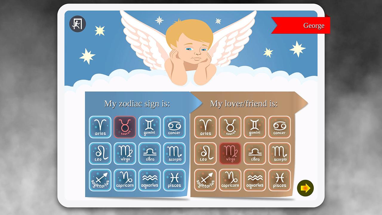 Zodiac matchmaking online matchmaking software gratis