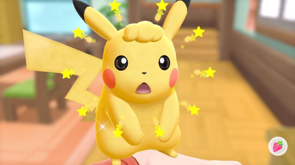 Pokémon: Let's Go, Pikachu!/Nintendo Switch/eShop Download