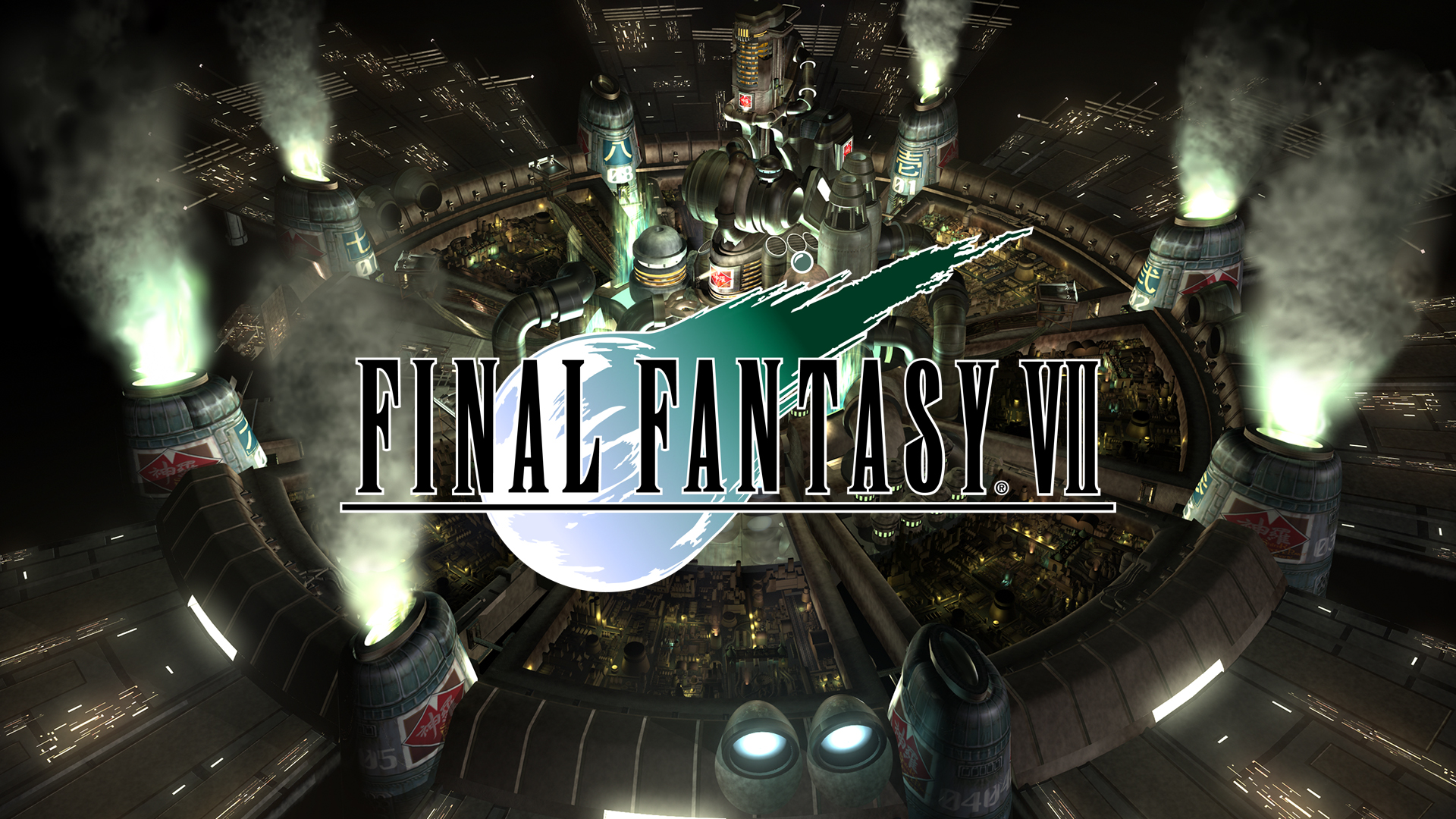 Final Fantasy Vii Nintendo Switch Eshop Download