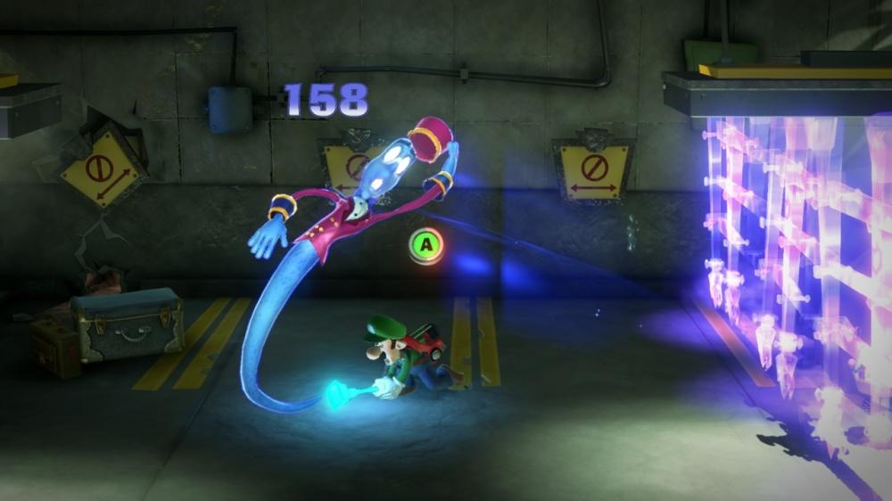 Luigi S Mansion 3 Nintendo Switch Eshop Download
