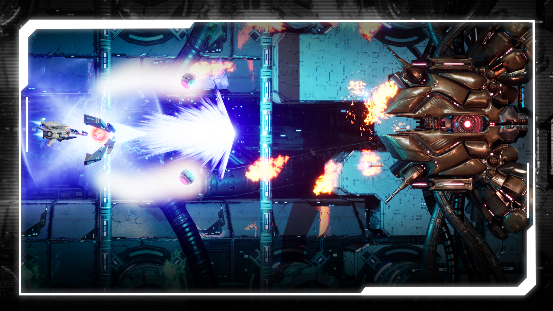 R-Type Final 2: DLC Set 3