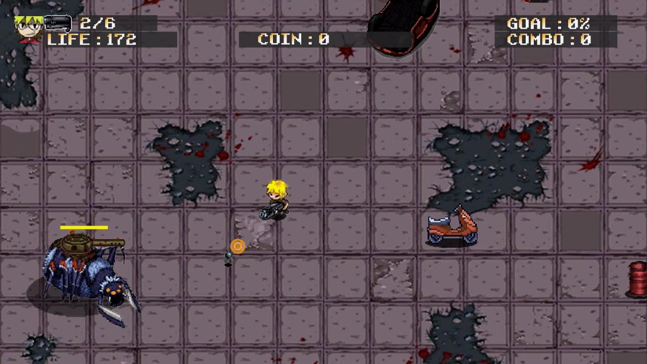 Zombie's Cool