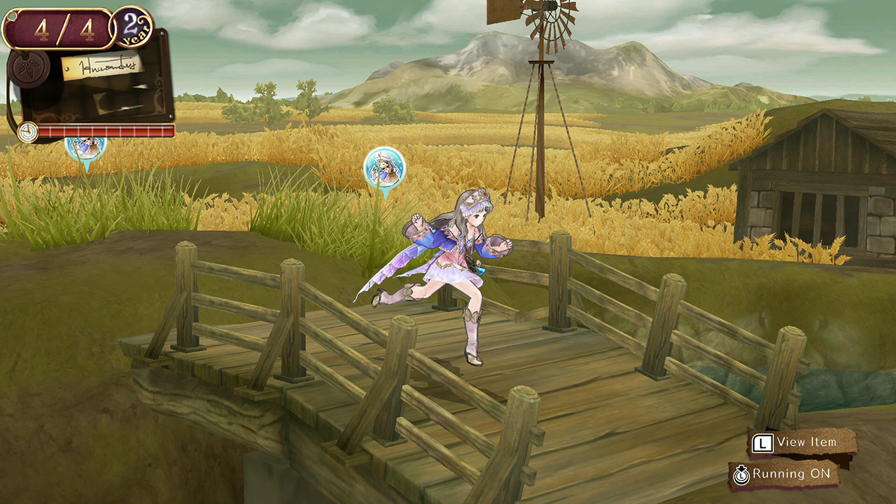 Atelier Totori ~The Adventurer of Arland~ DX