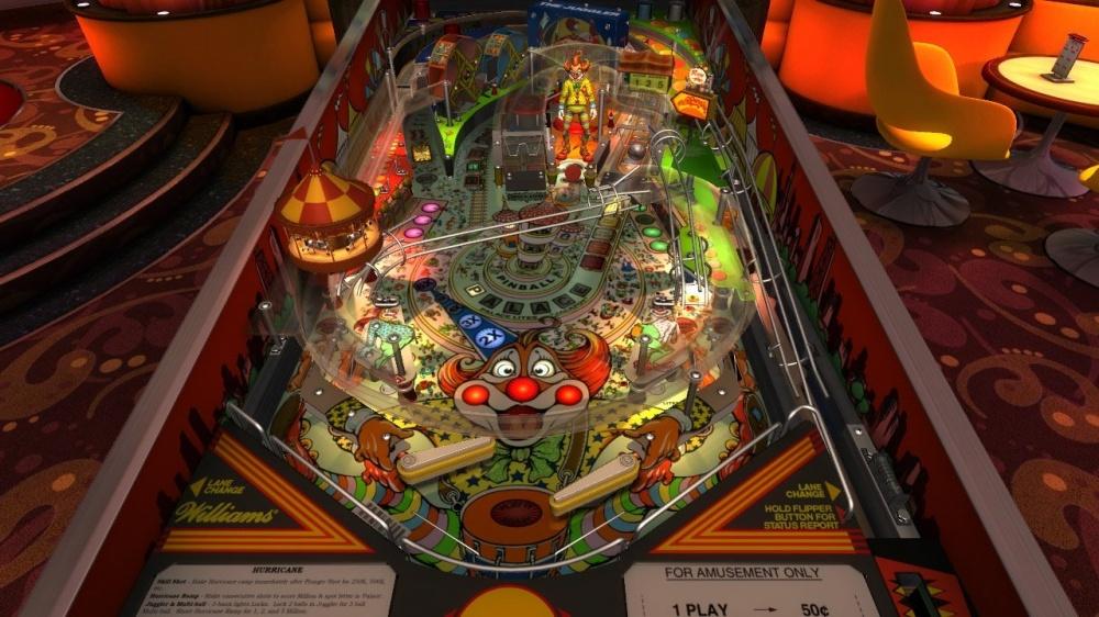 Pinball FX3 - Williams™ Pinball: Volume 4/Pinball FX3