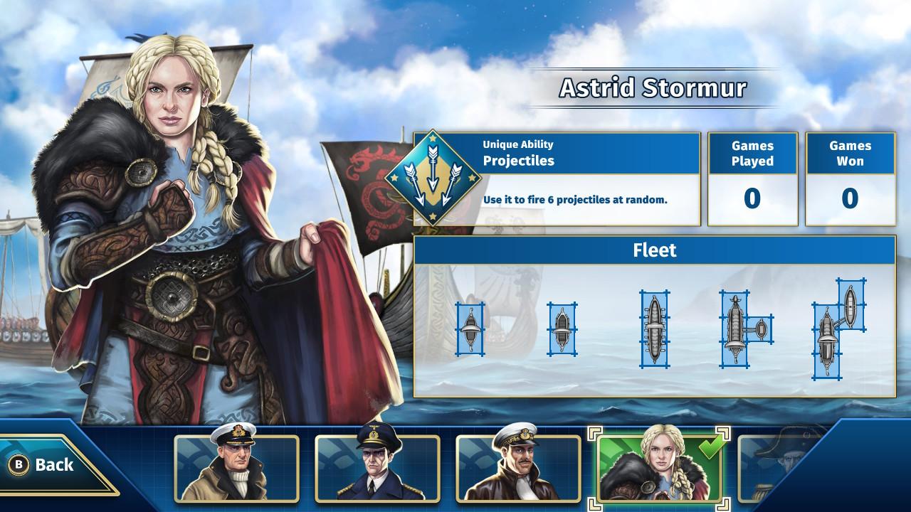 Battleship Nintendo Switch Eshop Download