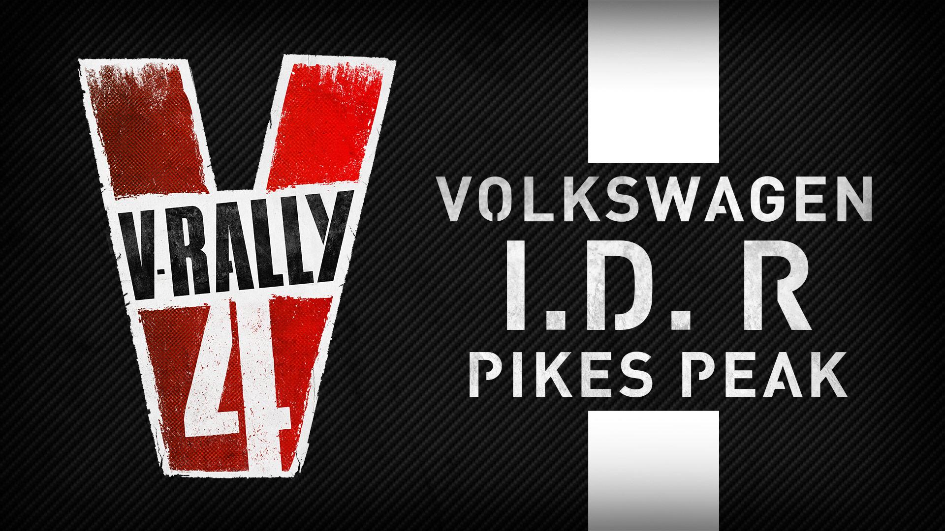 V-Rally 4 - Volkswagen Pikes Peak