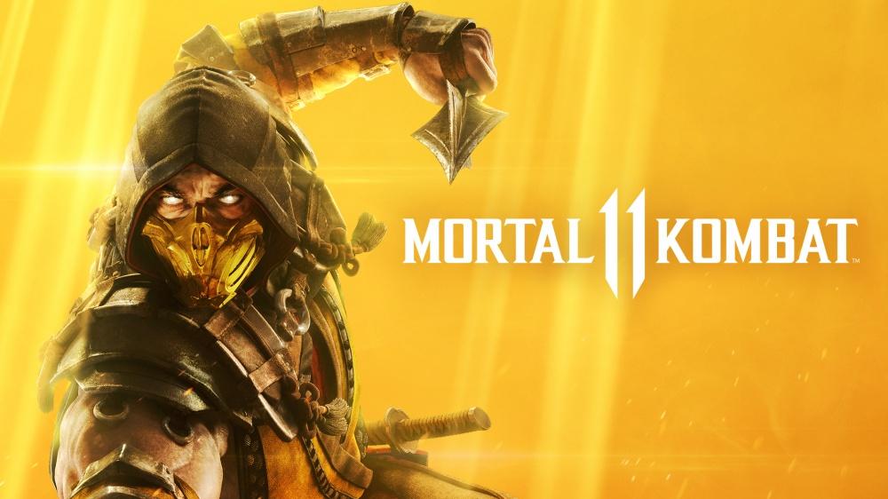 Mortal Kombat 11/Nintendo Switch/eShop Download