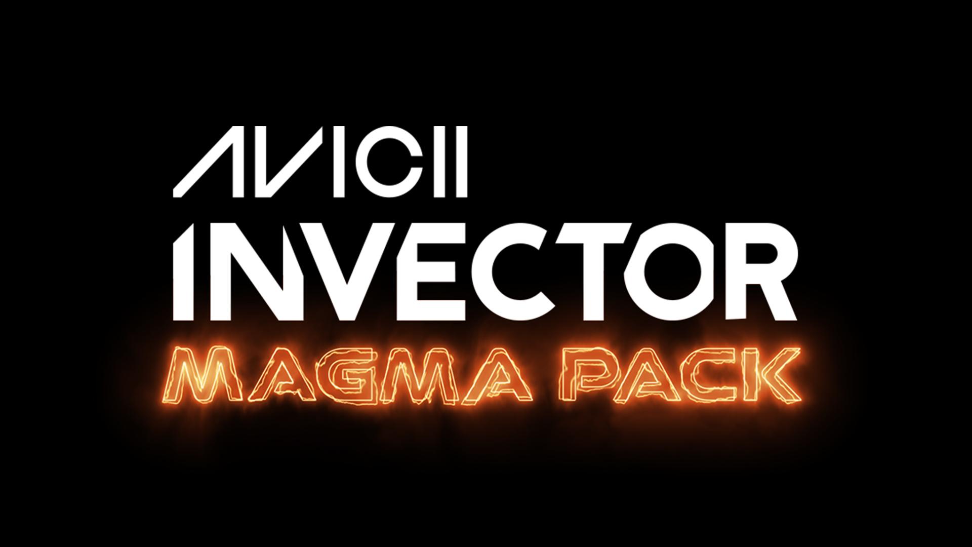 Magma Track Pack