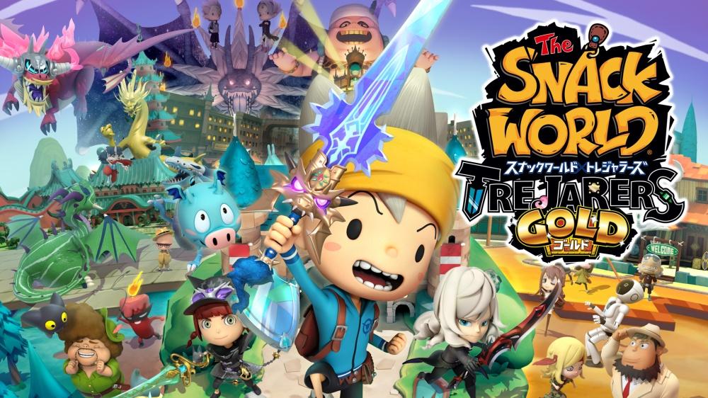 スナック ワールド switch