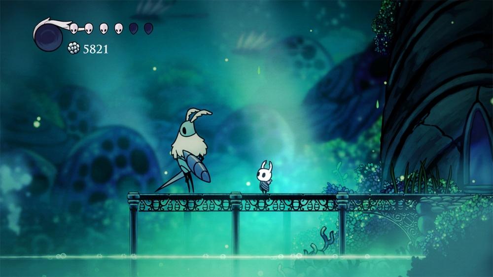 Hollow Knight/Nintendo Switch/eShop Download