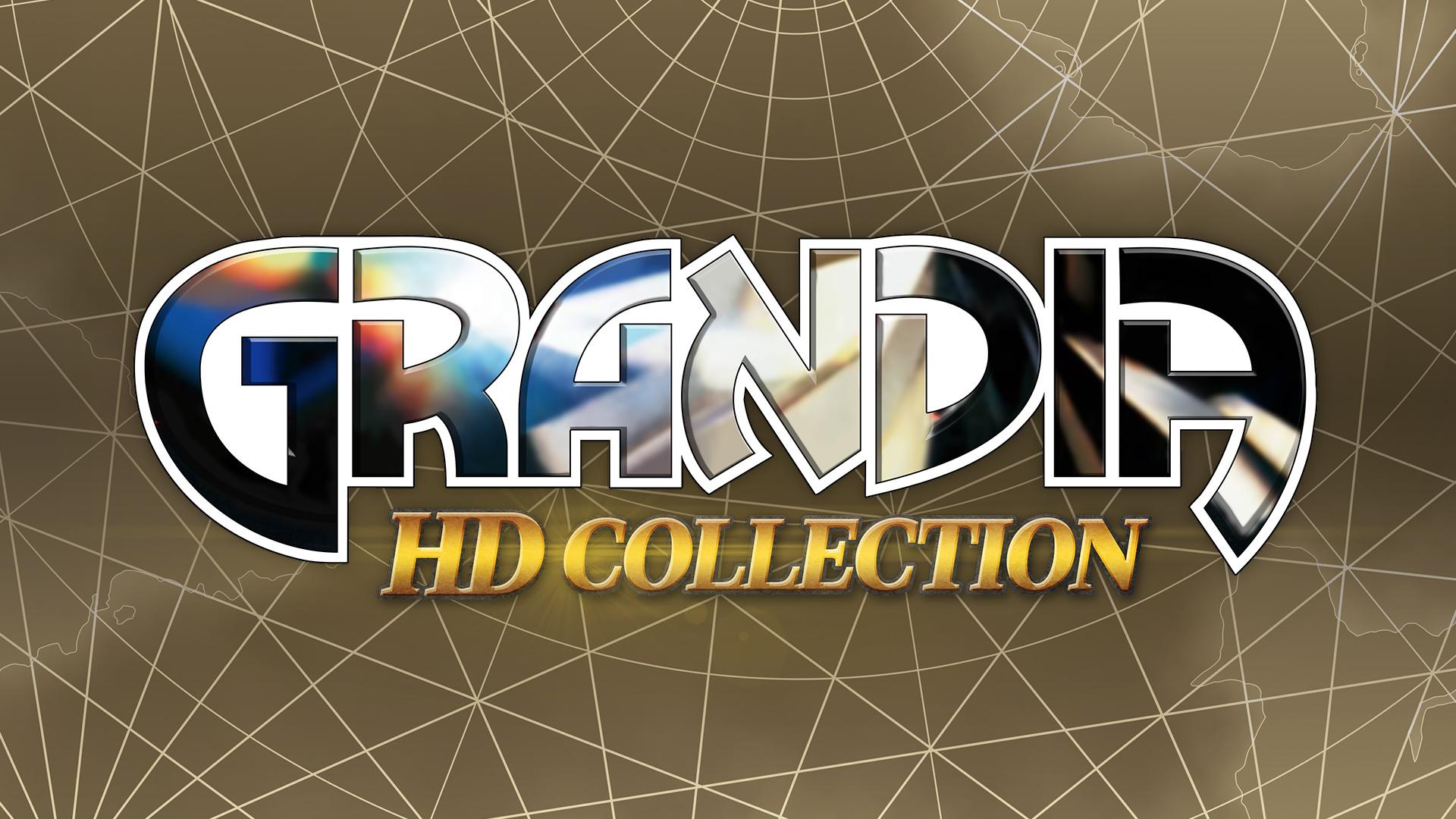Nintendo Switch|ダウンロード購入|グランディア HDコレクション