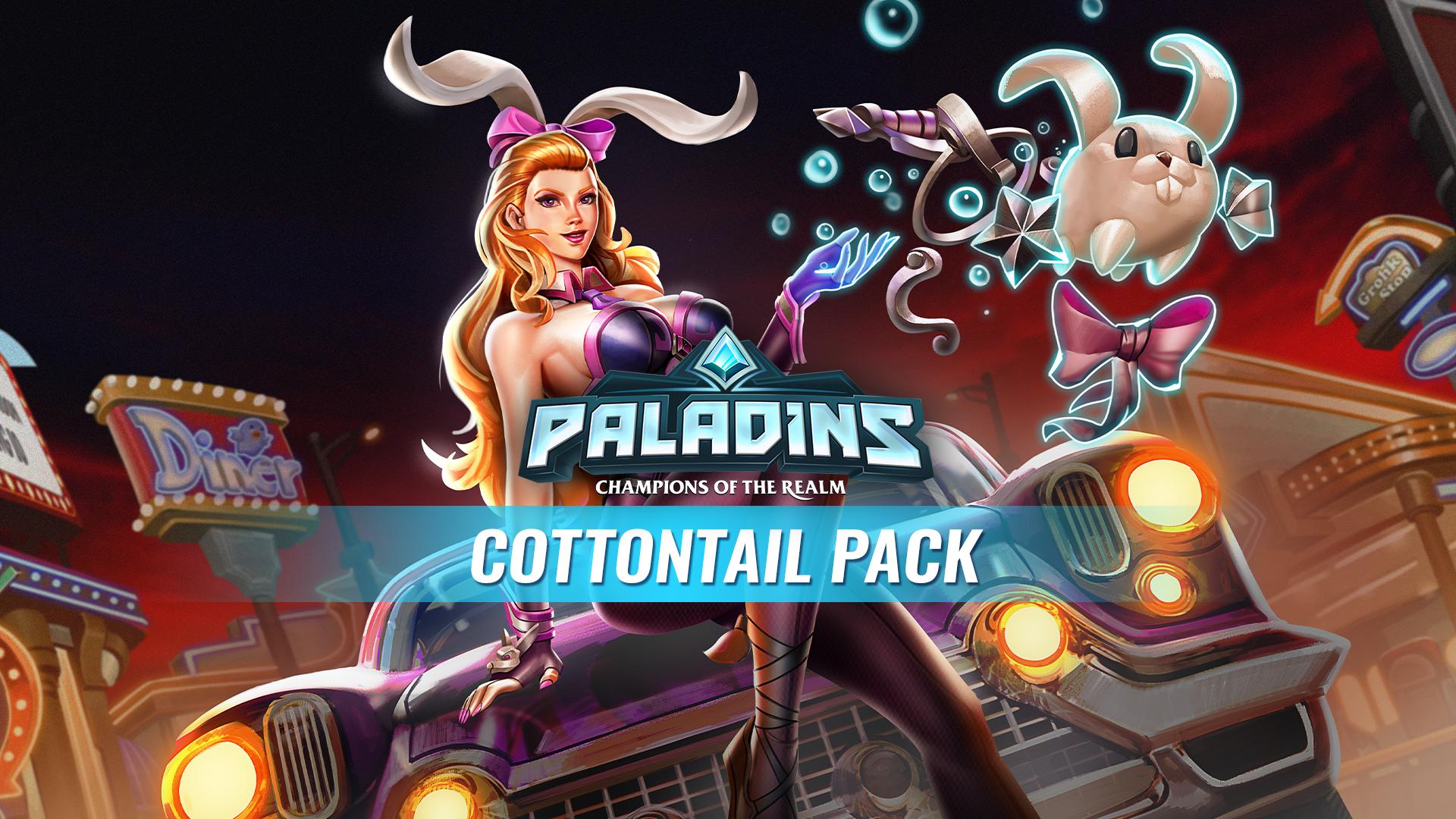 Paladins Digital Deluxe Edition 2019/Paladins/Nintendo Switch/Nintendo