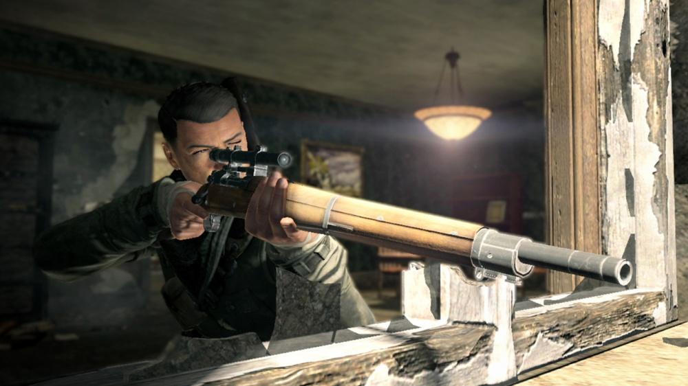 download free sniper elite v2 full game