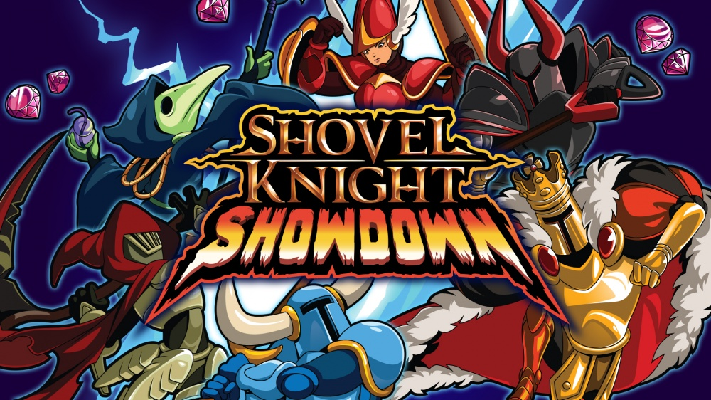 Shovel Knight Showdownnintendo Switcheshop Download