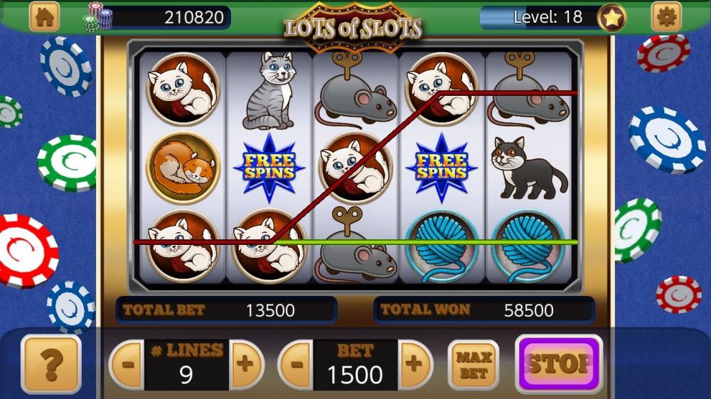 Mozzart casino