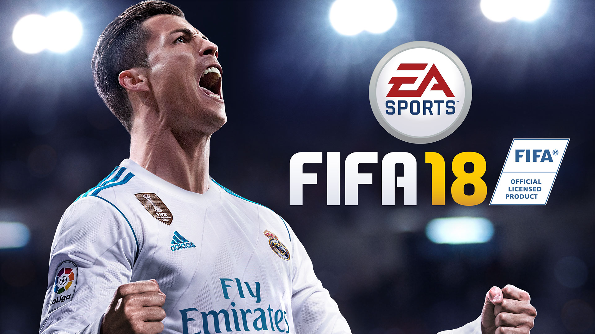 ニンテンドースイッチ:FIFA 18