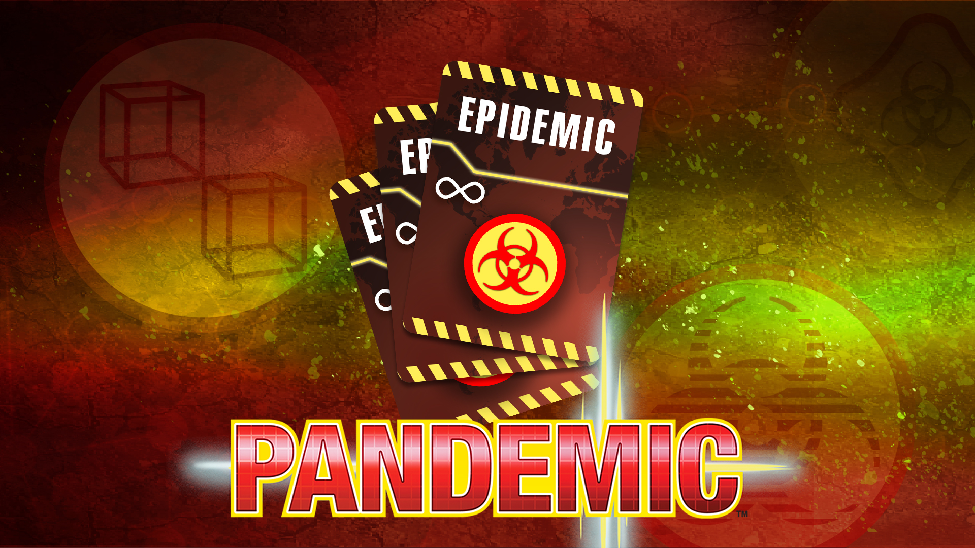 Pandemic: On the Brink - Virulent Strain