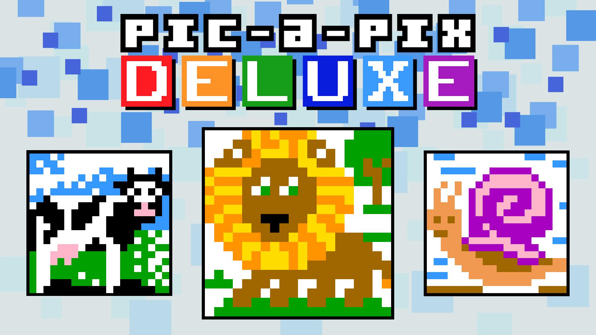 Large Puzzles 9