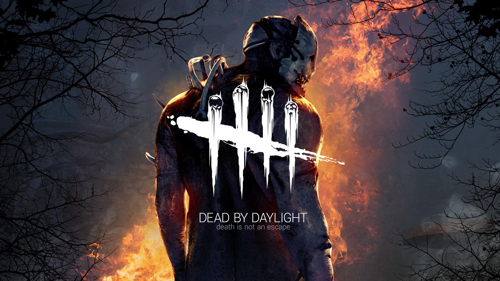 Dead By Daylight Nintendo Switch Eshop Download