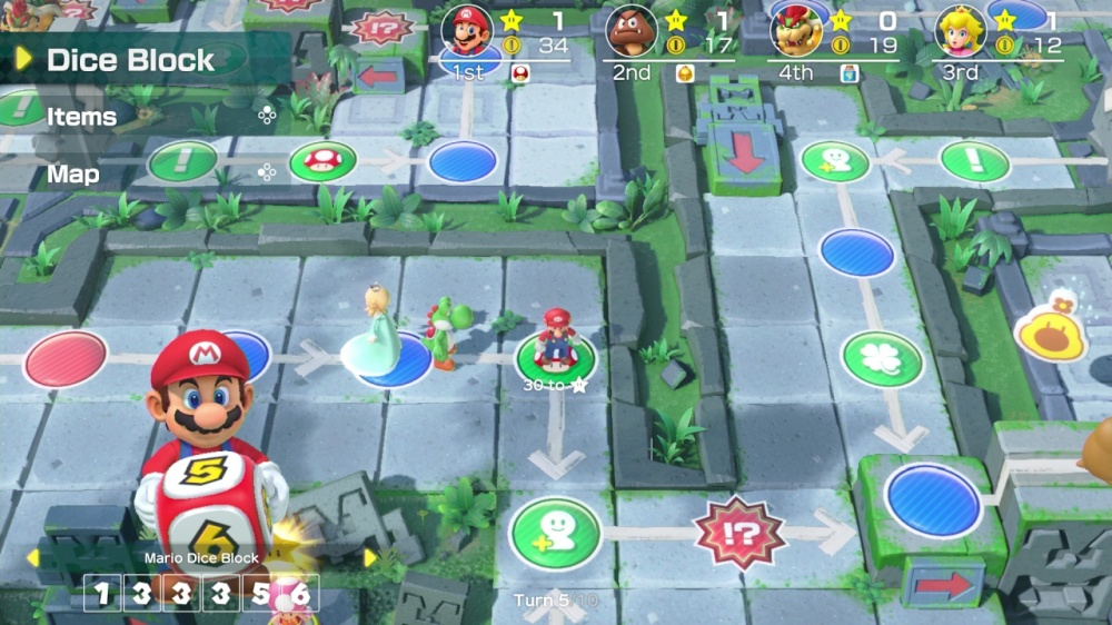 Super Mario Party Nintendo Switch Eshop Download