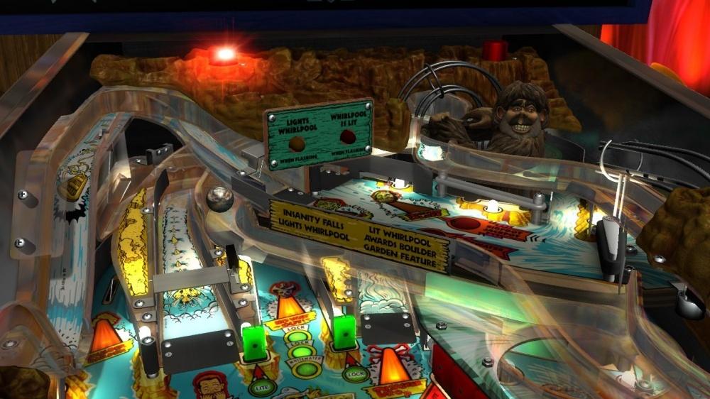Pinball FX3 - Williams™ Pinball: Volume 4/Pinball FX3/Nintendo