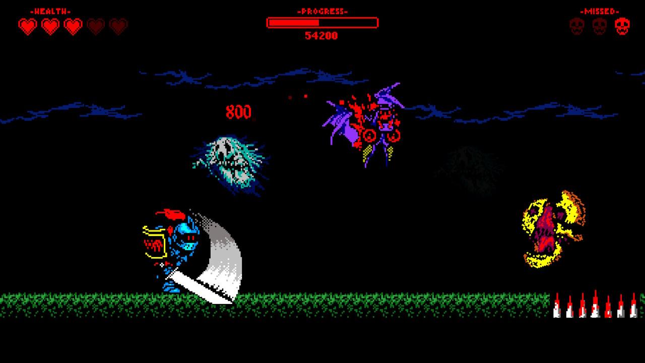 Knight Terrors