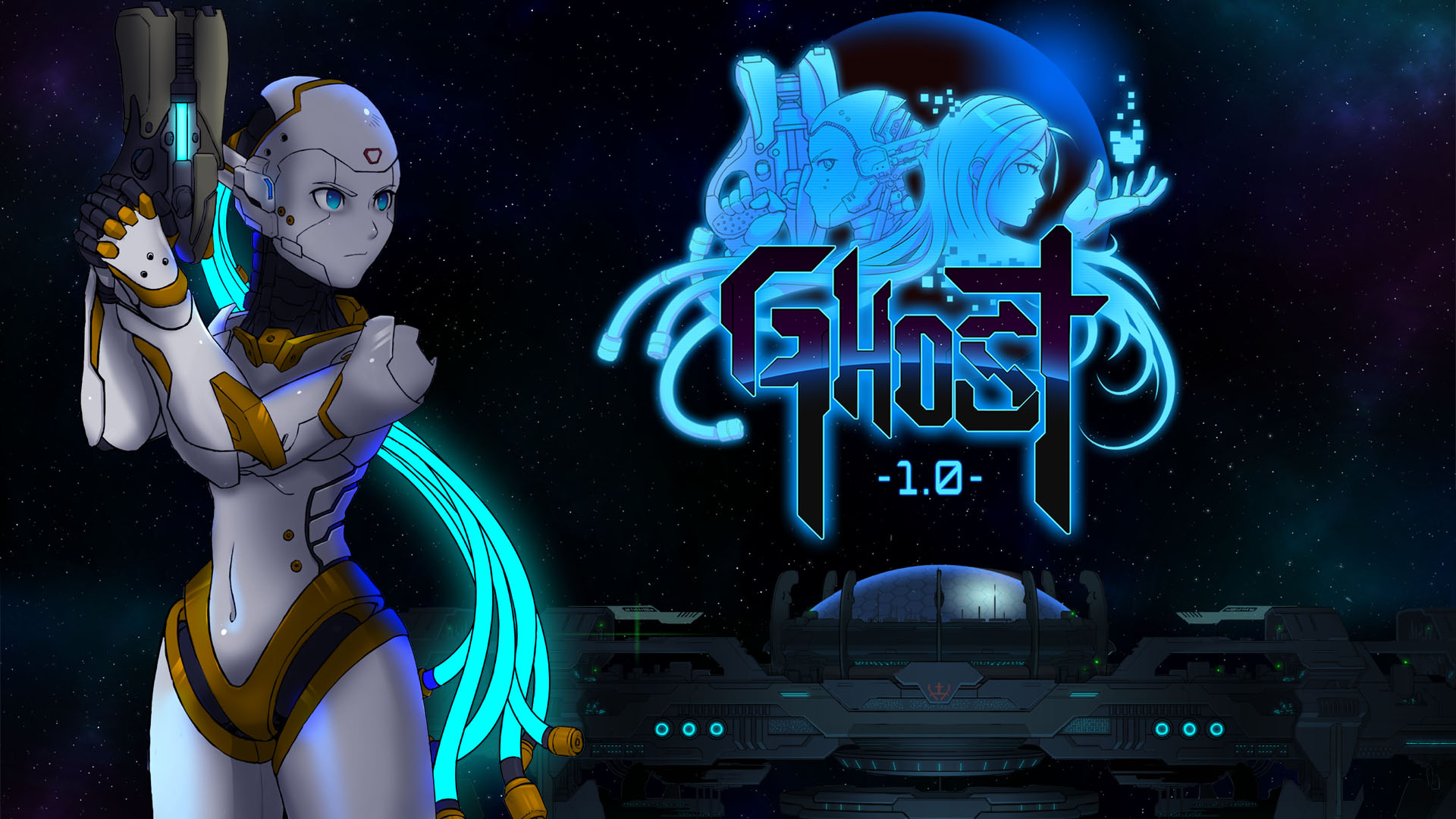 Ghost 1 0/Nintendo Switch/eShop Download