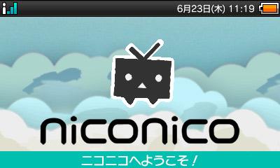 ニコニコ | ニンテンドー3DS | ...