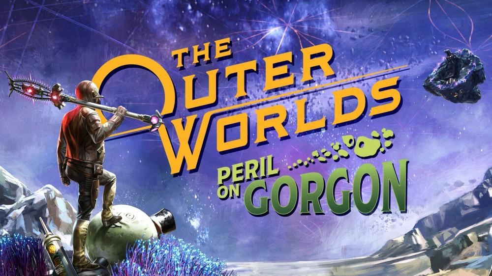 The Outer Worlds: Peril on Gorgon Nintendo Swicht
