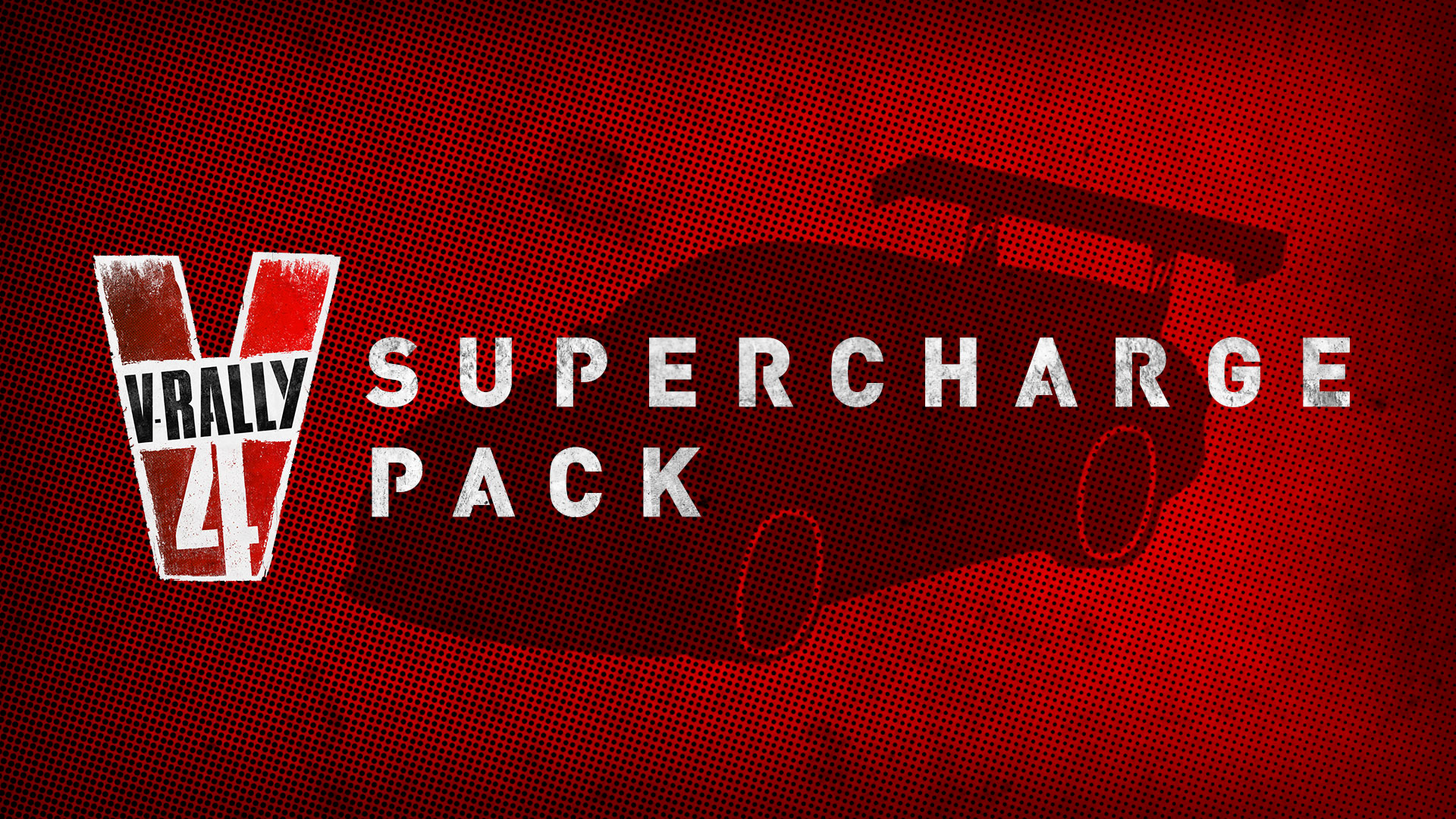 V-Rally 4 - Supercharge Pack