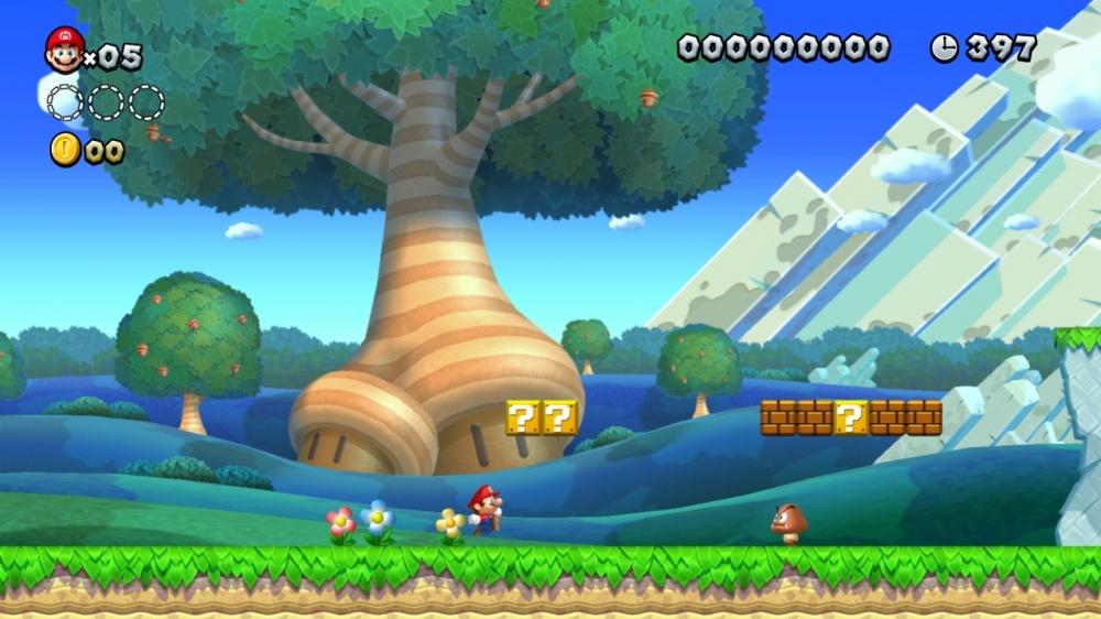 New Super Mario Bros.™ U Deluxe/Nintendo Switch/eShop Download