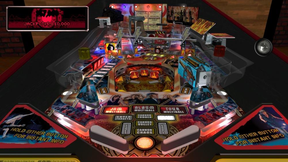 Stern pinball arcade | nintendo switch download software | games.