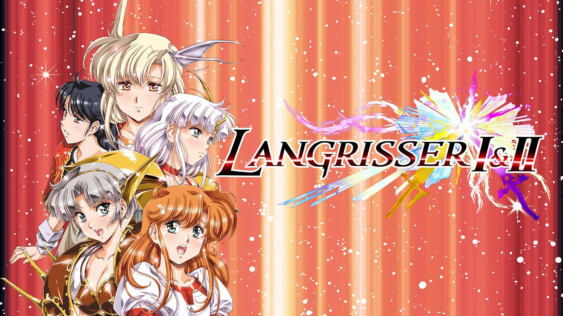 Langrisser I & II - Legacy BGM Pack