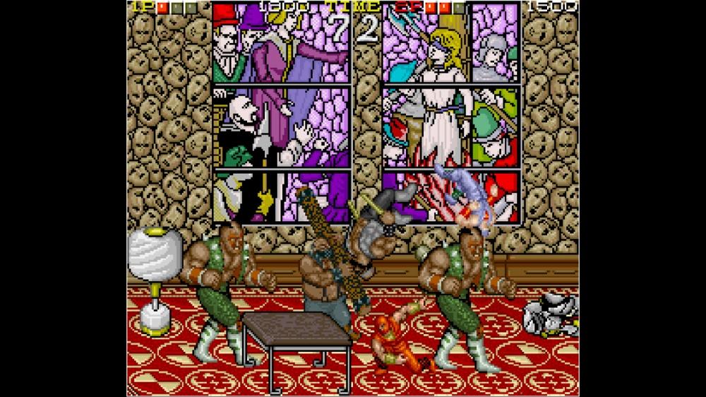 Arcade Archives Ninja Gaiden Nintendo Switch Eshop Download