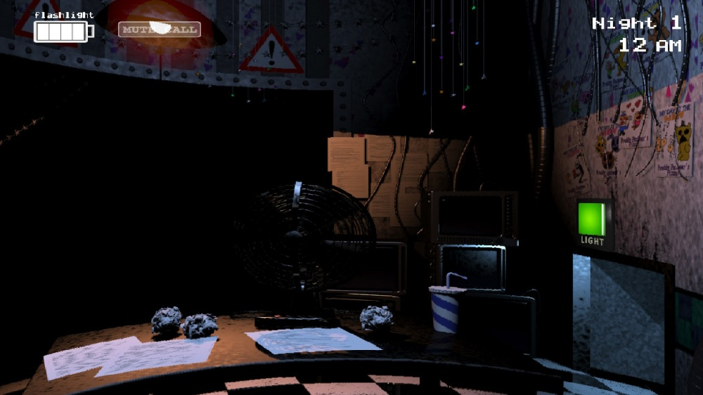 Five Nights at Freddy's 2/Nintendo Switch/eShop Download