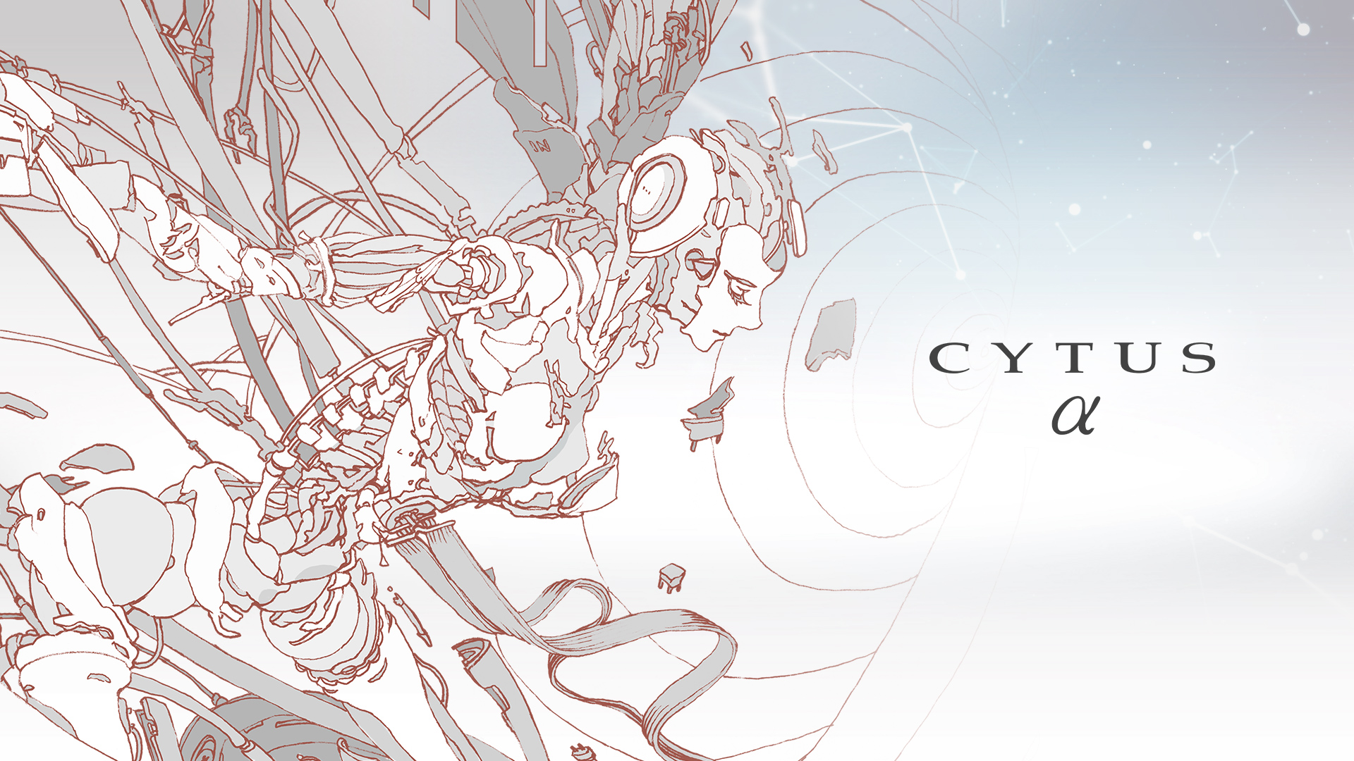 Cytus Alpha (JPN) [XCI] + Update - WebGamer NET | The Website for Gamer
