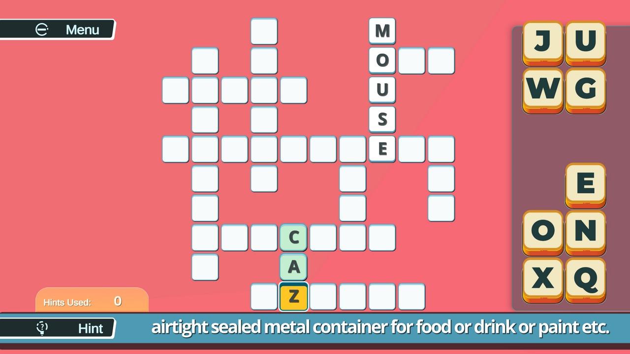 #1 Crosswords Bundle