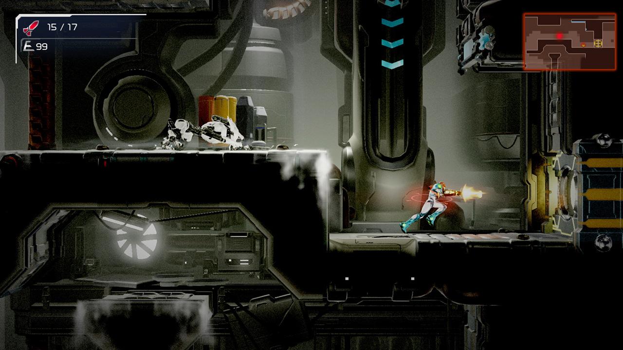Metroid™ Dread