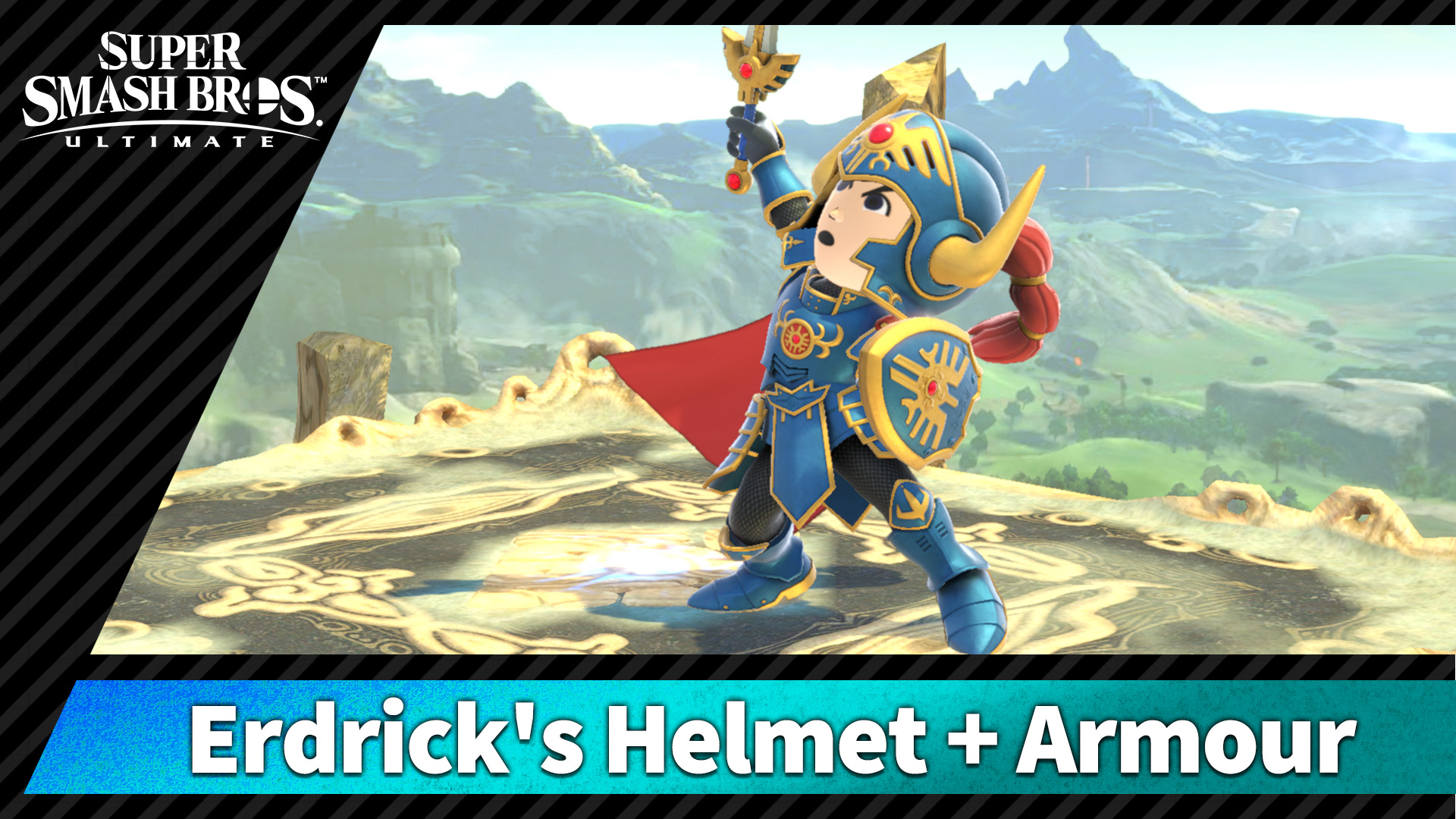 Erdrick S Helmet Armour Nintendo Switch Nintendo Note that for the purposes of the stats shown, i am using the +3 version if applicable, assuming. helmet armour nintendo switch nintendo