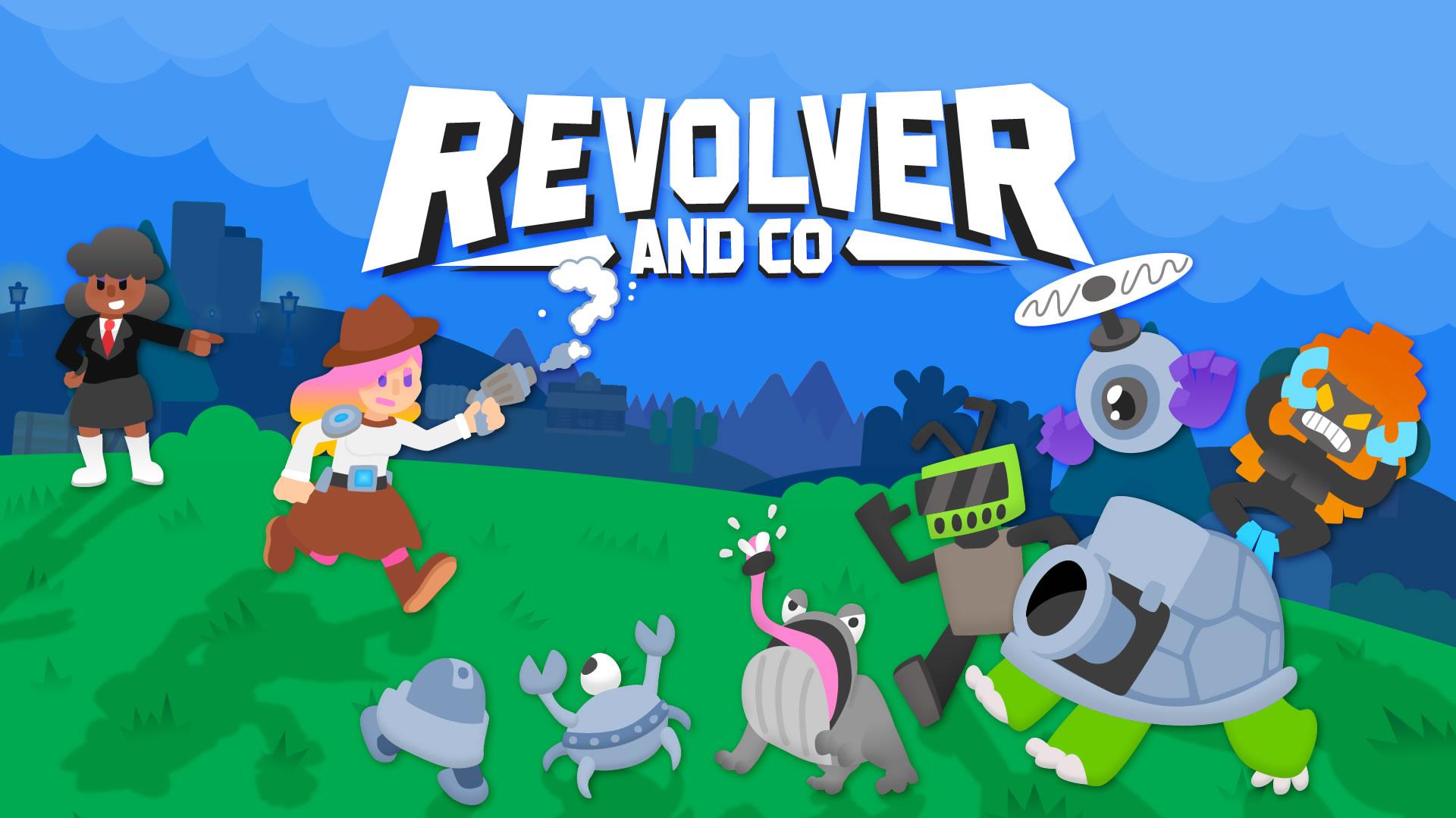 Revolver and Co