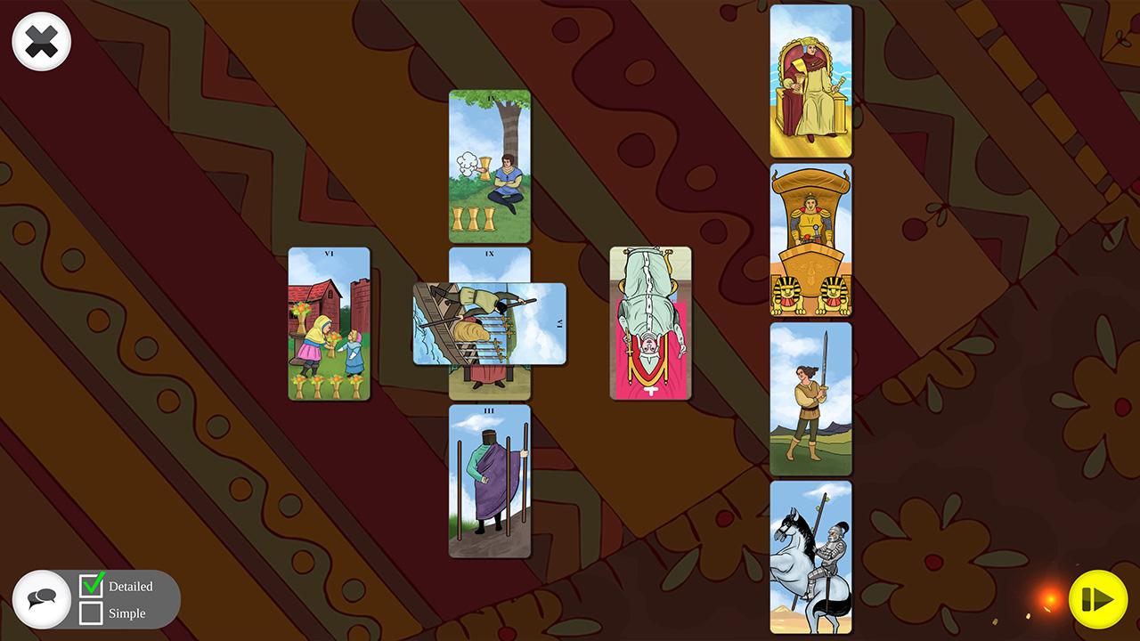 Tarot Readings Premium