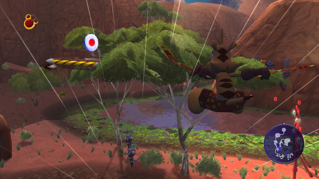 TY the Tasmanian Tiger™ 2: Bush Rescue™ HD